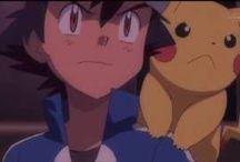 Pokemon xyz capitulo 42 43 y