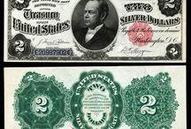 Banconote nel Mondo