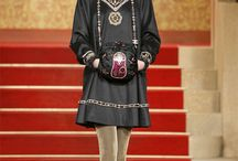 Chanel Russian Collection 2009
