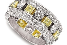 Jack Kelege Diamond Wedding Rings / Jack Kelege Diamond Wedding Rings, Diamond Wedding Bands and Diamond Anniversary Bands http://www.genesisdiamonds.net/wedding-rings/jack-kelege.html / by Genesis Diamonds