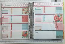 horizontal planner