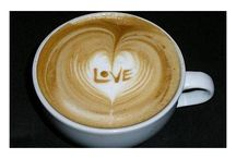 Coffee is for Lovers