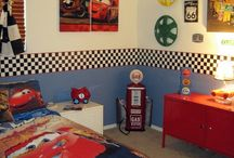 Jaxon's bedroom