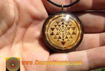 Resin Art Jewellery