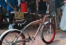 Regular bikes we like!