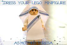 Lego Kościół