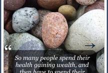 Love Life Health Quotes