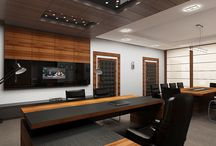 Conference Room - Meeting Room