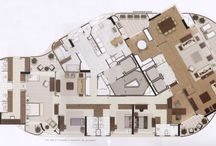 Architecture, Floor plans