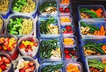 planned lunches