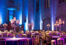 London Christmas Party Venues / Stunning Christmas Party Venues - Perfect for Corporate Parties