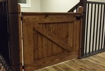 Gate project