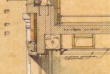 Arch. str. sketches