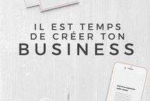 creer son business