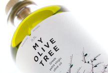 Oliva Oil Packaging