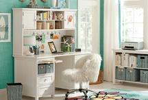 Jess's room