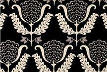 Fabric / by M. Van