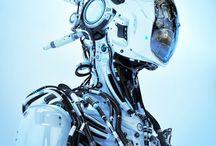 iOS robot
