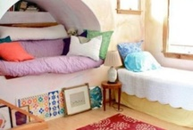 Dream rooms / by Katherine Ficarra