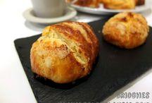Brioches / Para este domingo os propongo hacer deliciosos bollos caseros: Brioches Fácil receta casera paso a paso ( incluye video en hd)  http://www.golosolandia.com/2015/01/brioches.html