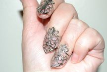 rings for nail art designs by nded / rings for nail art designs by nded
