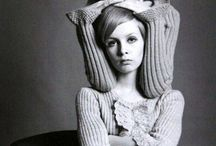 Mad For Moffitt. Peggy That Is / Fab fashion model of the 60's Peggy Moffitt