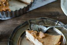 Dessert: Cheesecake