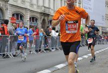 Running / La course fait partie des sports favoris de Sébastien Ricci