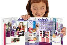 clarie's