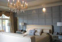 Beautiful Bedrooms / Bedroom furniture, bedroom & home decor, bedroom inspiration.