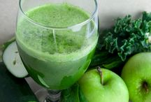 Juicing Recipes / by Jessica Lloyd