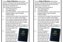 Church - scriptures / by Tammy Brandon