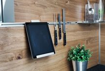 Kitchen Gadgets / Our favourite gadgets and bits of beautiful - the perfect finishing touches for your kitchen!