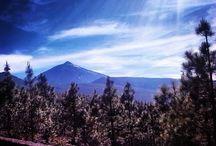 Krásný ostrov Tenerife / Byli už jste na Tenerife? Pokud ne, neváhejte. Je to opravdu krásný ostrov, s krásnými plážemi, přírodou, hotely... Posuďte sami. ;-)