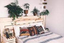 nápady na nový pokoj