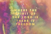 Free in Christ :)