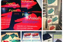 Creative4Fun Bastelkalender / Sortiment