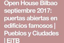 Cultura en Bilbao