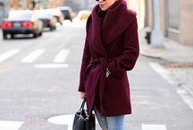 Trend: The Robe Coat
