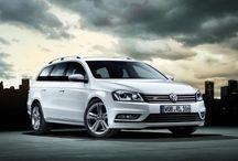 Volkswagen Passat R - Line