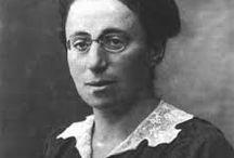 Mujeres Científicas del siglo XX / Trabajo Realizo por Marta Barranco Carpio  1º Bachillerato C