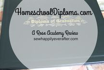 Customer Reviews for Homeschool Diploma / Feedback from customers about our diplomas, graduation gifts, caps and gowns, and class rings.