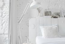 White Ibiza Interior