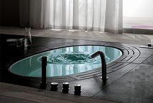 Rilassati in vasca