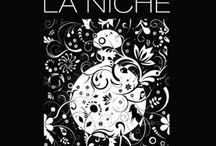 La Niche / perfume, parfum, fragrance, niche, luxury, lux, beauty