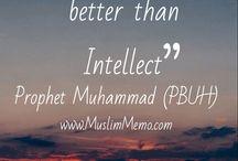 islamic things❤