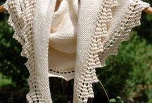 Knitting / by Sandy Minnich