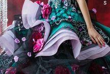 Amazing Gown : Stella De Libero