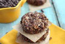 Cookies / by Elizabeth McCoy