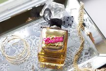 F R A G R A N C E. / My favorite and/or most wanted fragrances